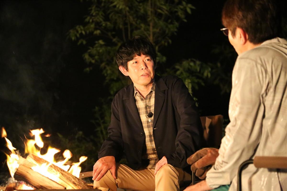 """脚本家・坂元裕二""""お礼が言いたくて""""石橋貴明と33年ぶり再会"""
