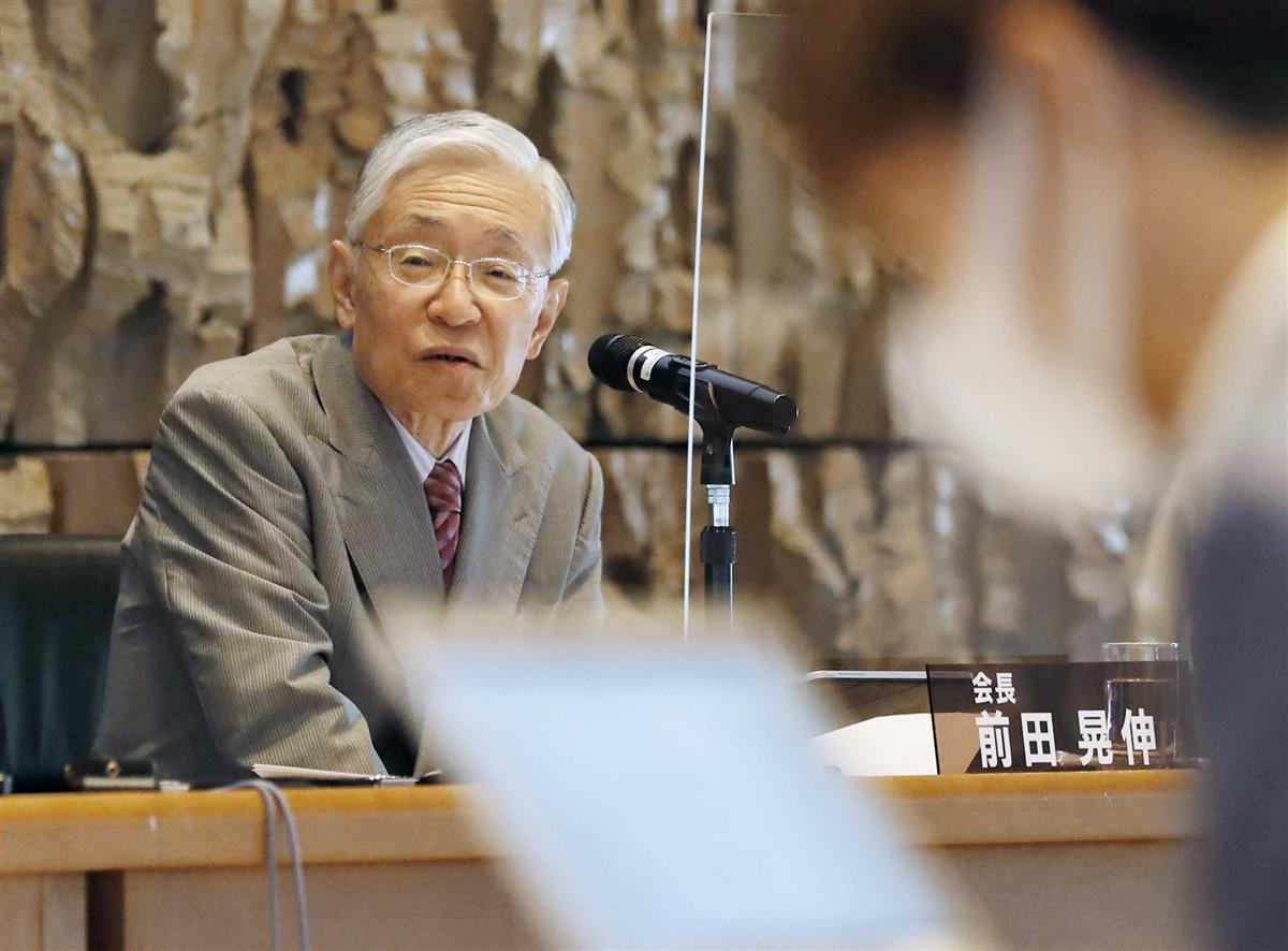 NHK、肥大化の疑念払拭できず 改革乏しい次期経営計画案