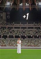 池江選手の五輪1年前メッセージ クリエーターが内幕語る