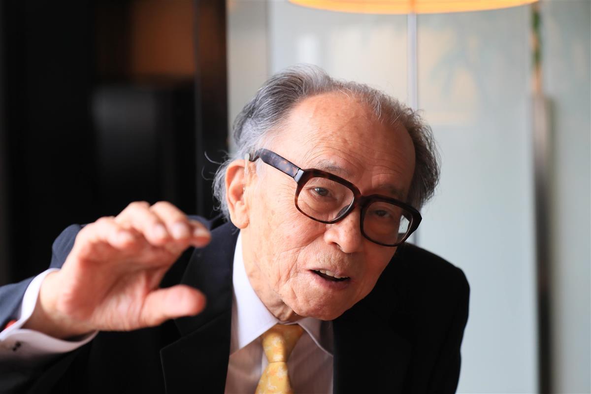 思考の整理学」がベストセラー エッセイストの外山滋比古さん死去 96 ...