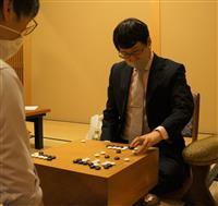 三冠頂上対決へ 囲碁名人戦、井山三冠が挑戦者に