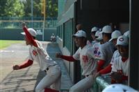 中越、智弁和歌山などが優勝 高校野球の代替大会