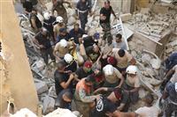 レバノン大規模爆発 死者135人、負傷者5000人に