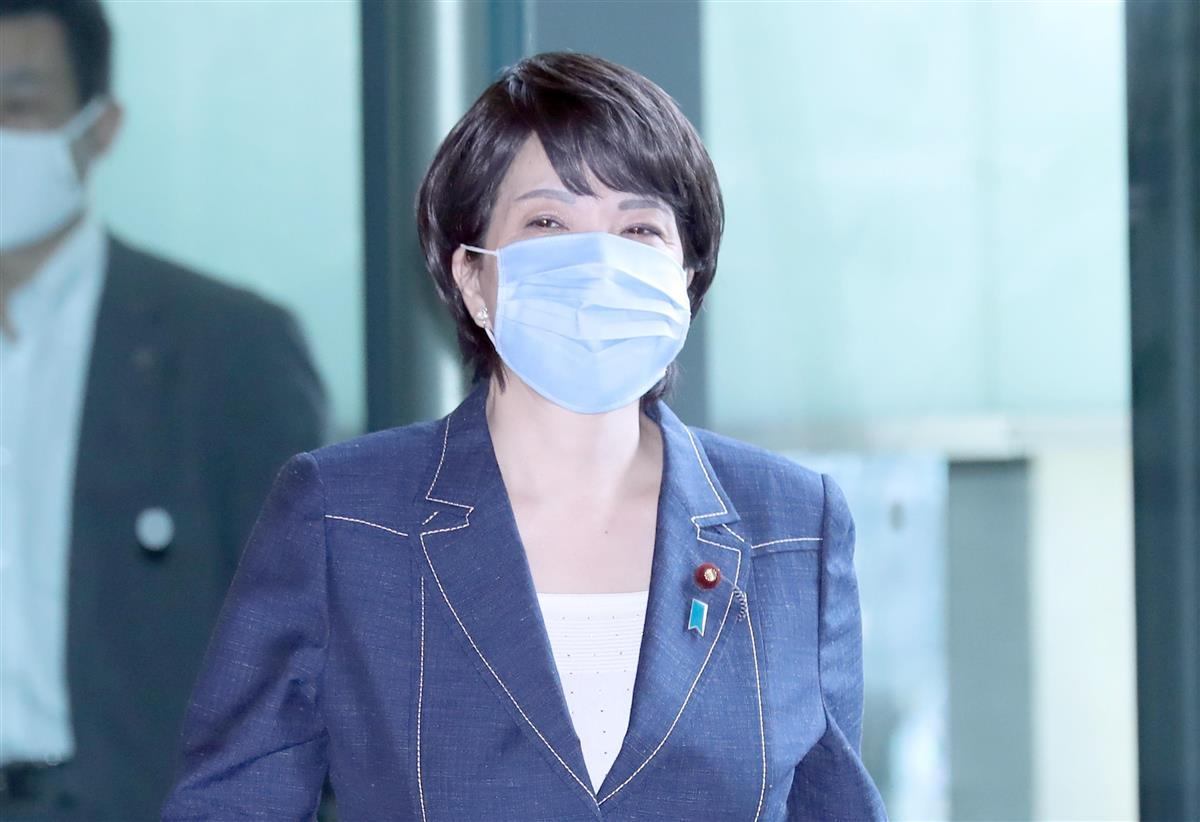 高市総務相、NHK受信料値下げを要請 次期経営計画案受け