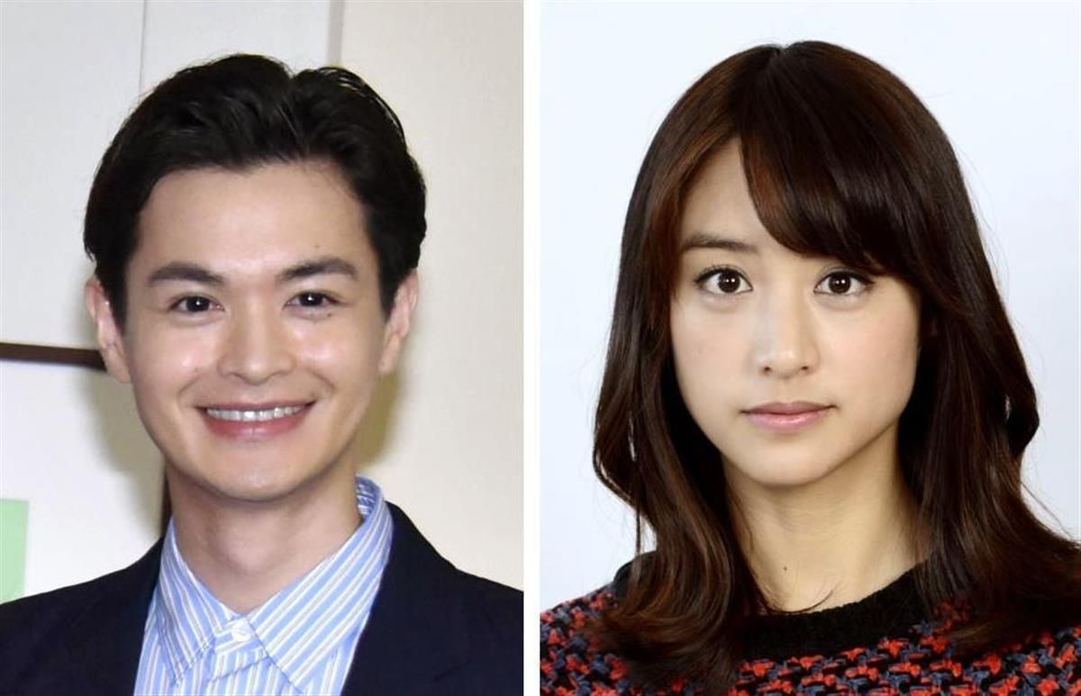 俳優の瀬戸康史さんと山本美月さんが結婚 「大切な存在と確信」