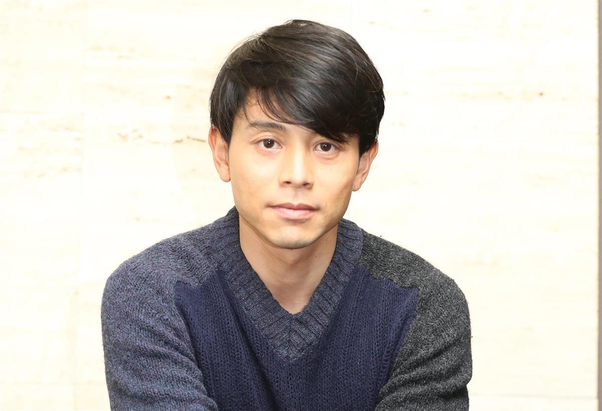 俳優の吉沢悠さんが新型コロナ感染 3度目検査で陽性に