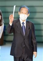 自公幹部「首相発信を」 二階、斉藤氏ら会食で一致