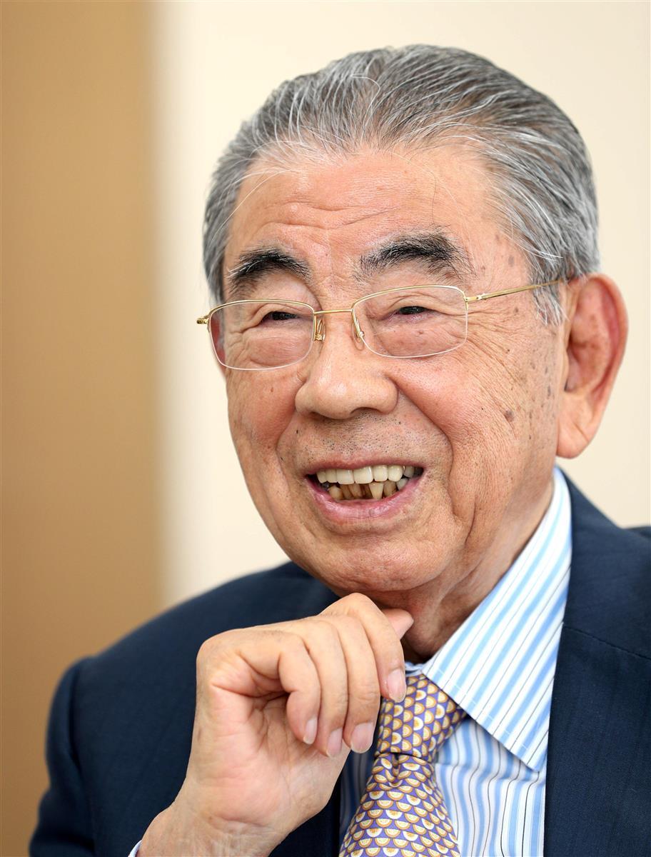 【話の肖像画】セブン&アイHD名誉顧問・鈴木敏文(87)(21)変化はチャンス 過去に…