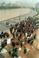 【ソウルからヨボセヨ】ソウルを洪水から守る