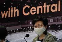 中国、全人代で香港立法会選の延期対応を議論へ