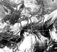 東北や北陸、大雨恐れ 土砂災害に警戒呼び掛け