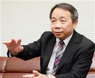 【日曜に書く】石平さん「日本人」の心意気 論説顧問・斎藤勉