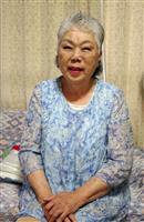 「被爆の実相を次世代に」遺構の保存続ける長崎の女性