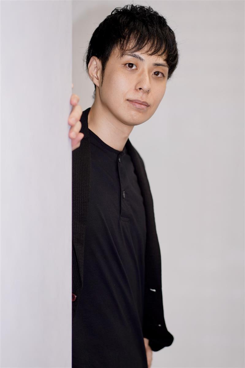 泣き歌の貴公子・林部智史、2作目は「コンサートのような作品」