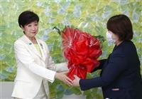 【政治デスクノート】1.24 東京都知事選で気になった数字