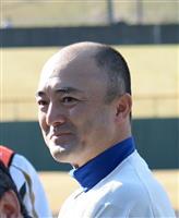 【球児にエール】「野球の神様のご褒美」磐城高・木村保前監督