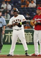 【プロ野球通信】ウィーラーに高梨も 今季も補強上手な巨人 コロナ禍の過密日程を勝ち抜く