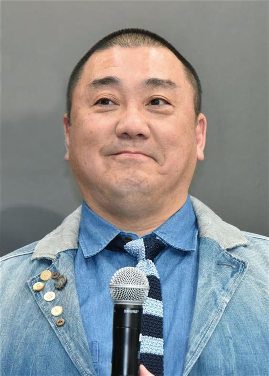 「極楽とんぼ」山本さんがコロナ感染