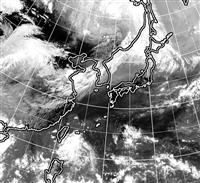北日本、大雨の恐れ 災害に警戒を、気象庁