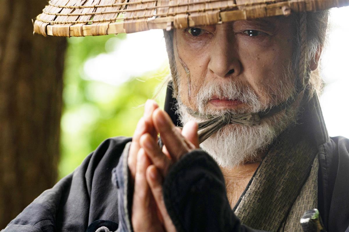 藤沢周平原作6作品を一挙放送 BSフジ「時代劇祭り」