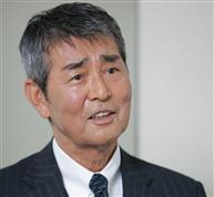 俳優の渡哲也さん死去 「西部警察」「くちなしの花」 石原軍団