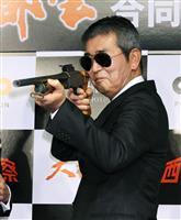 銀幕からテレビ、甘い歌声 輝いた大スター 渡哲也さん死去