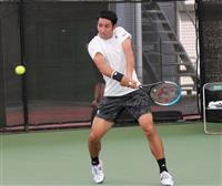 全米出場か 回避か テニス男子、ツアー再開も悩める選手