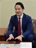 【私と新聞】 河合塾理事長・河合英樹さん 研ぎ澄まされた情報から学べ