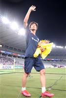 ドイツ移籍のFC東京・室屋 移籍前最後の試合で持ち味発揮