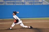 決勝は木更津総合-専大松戸 高校野球千葉大会