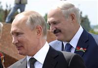 【一筆多論】極東で「反プーチン」噴出 遠藤良介