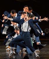 【日本高校ダンス部選手権】神奈川県立百合丘が準優勝、川崎北は優秀賞 高校ダンス部選手権