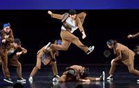 【日本高校ダンス部選手権】仙台城南、天国の顧問に捧げるステージ