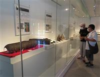 戦争遺跡から見る福岡 九州歴史資料館で60点展示