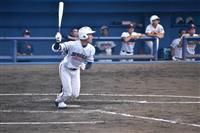 高校野球千葉大会、優勝は木更津総合 エース・篠木投打に活躍
