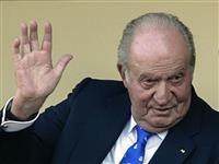 スペイン前国王、UAEに 王室報道官が明かす 「逃避行」から2週間