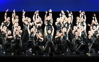 【日本高校ダンス部選手権】一糸乱れぬユニゾンで圧倒 ビッグクラス6Vの同志社香里