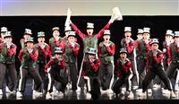 【日本高校ダンス部選手権】「努力が実ってよかった」 神奈川県立川和が優秀賞