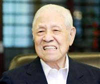 日華懇、李登輝元総統弔問の訪台を報告 森元首相「心込めて弔意」