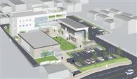 山口FGと山陽小野田市がLABV(官民協働開発事業体)で商工センター再整備
