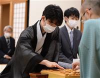 「フィクションも藤井聡太棋聖に完敗」 作家・白鳥士郎さんが見たヒューリック杯棋聖戦