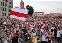 EU、ベラルーシ・デモで対露配慮 ウクライナの「二の舞」警戒