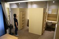京都女子大、学生寮は「1人1部屋」に変更