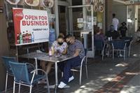 【エンタメよもやま話】年内に3割が廃業という米国の飲食業界