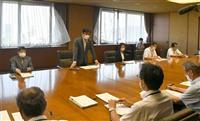 新型コロナで福岡県「休業要請」あす解除 一定効果、警報は継続