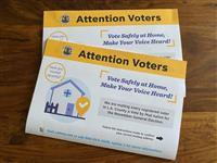 【米大統領選】郵便投票は「安全かつ時間通りに」 郵政総裁、遅配でトランプ氏と共謀否定