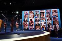 ハリス効果で勢い…米民主、党大会で献金74億円