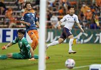地力しっかり…横浜FC3連勝 下平監督「理想とする時間増えた」