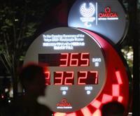 東京パラ開幕まで1年、感染防止策など検討へ