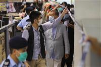 【世界の論点】香港の「反中紙」弾圧 欧米紙「言論の自由侵害に危機感」 香港紙は自己検閲